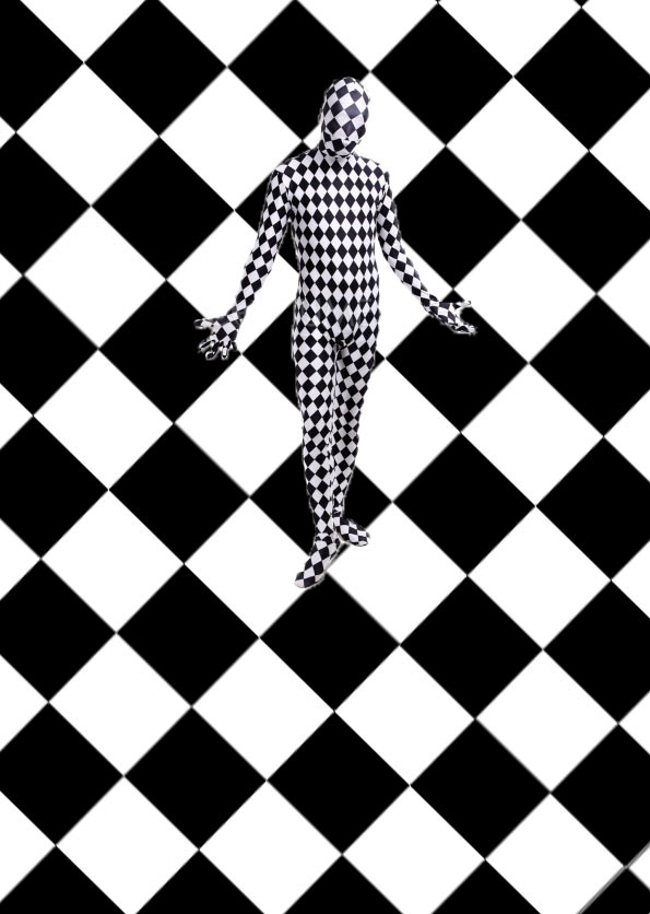 checkered (Custom)